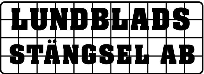 Lundblads Stängsel AB